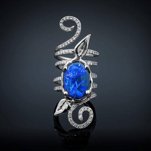 """Ring """"Le jardin de la renaissance"""""""