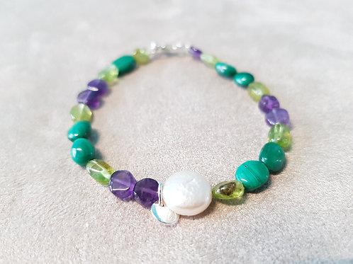 Bracelet Precious Life & sea