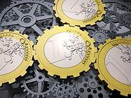 Investitionen planen Druckerei