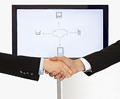 Entwicklung Entrepreneurship Strategie Druckerei