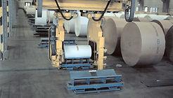 Papierlager automatisieren
