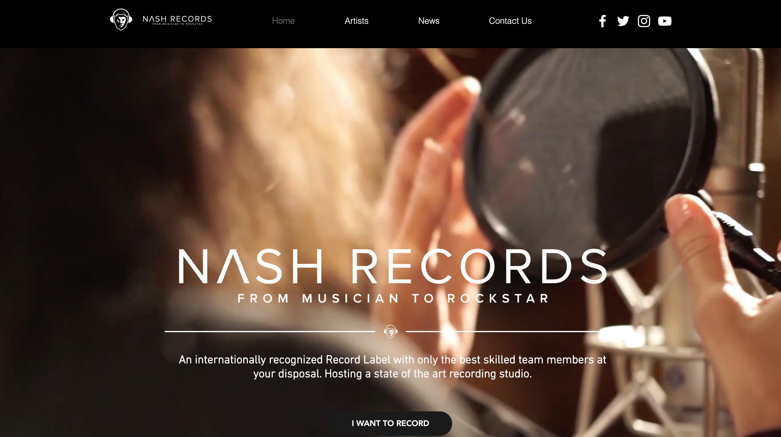 Nash Records