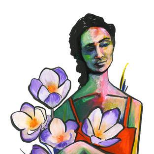 Artwork by Emily Catherine