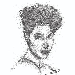 Artwork by Dwayne Brimah