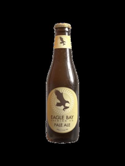 Eagle Bay Brewing Pale Ale