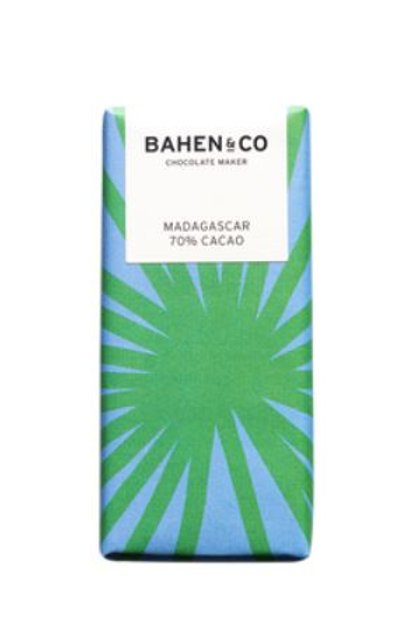 Bahen & Co. Madagascar 70%
