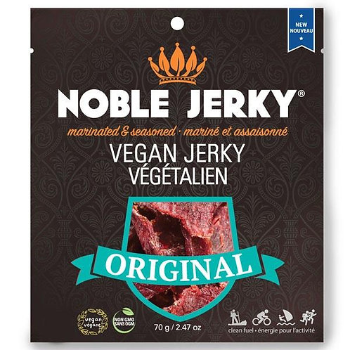 Noble Jerky -Original