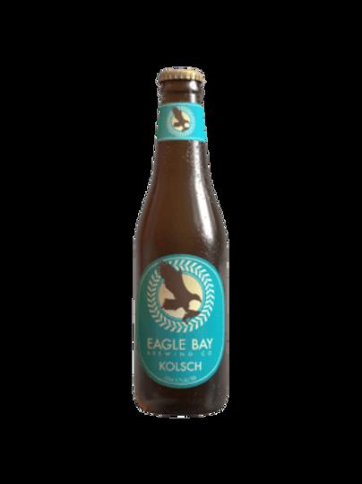 Eagle Bay Brewing Co Kolsch