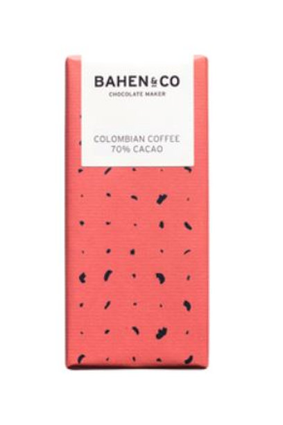 Bahen & Co. Coffee