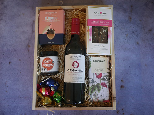 Sweet Treat Crate