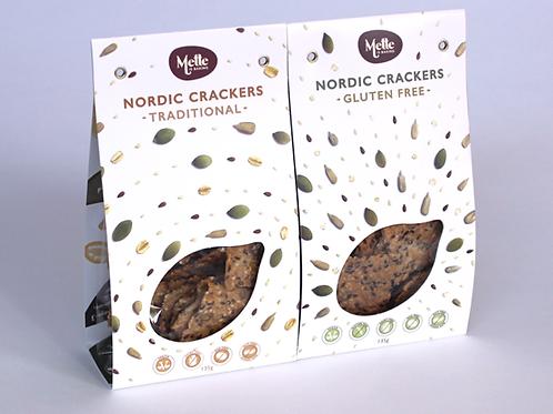 Nordic Crackers
