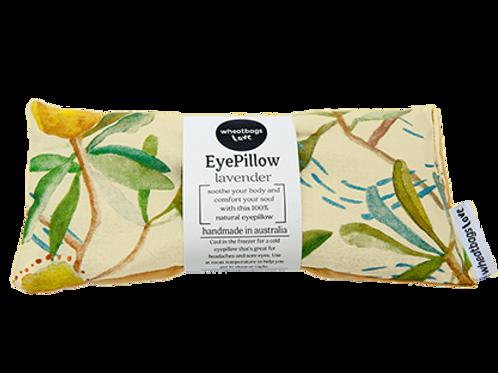 Eye Pillow Floral Yellow