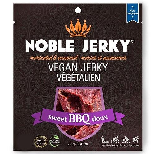 Noble Jerky - BBQ