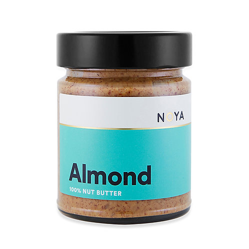 NOYA Almond Butter