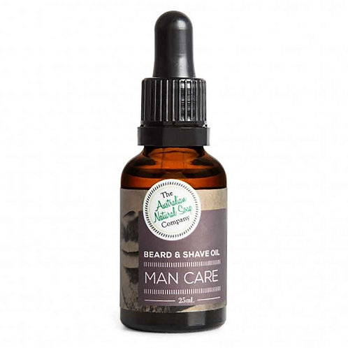Man Care Oil