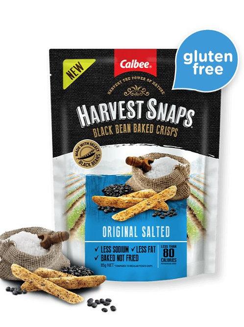 Harvest Snaps Baked Black Bean Crisps