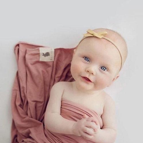 Burrow Baby Swaddles
