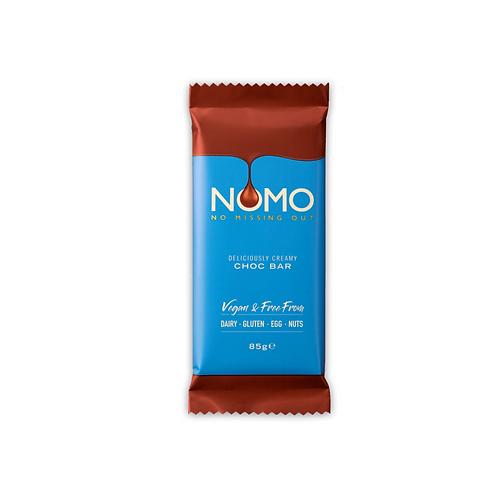 NOMO Creamy Chocolate Block
