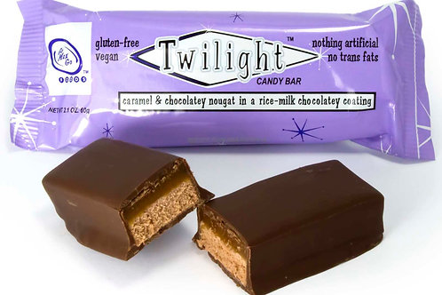Twilight Chocolate Bar