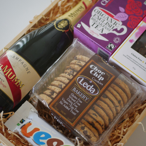 Crateful australia vegan hampers gluten free hampers perth au 10499 negle Choice Image
