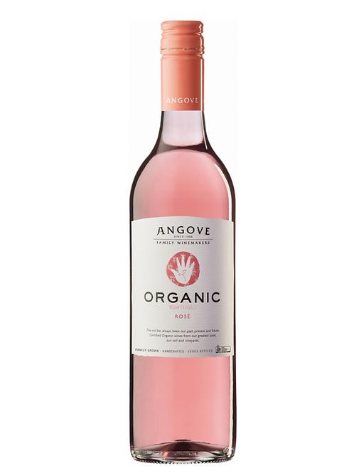 Angove Organic Rosé