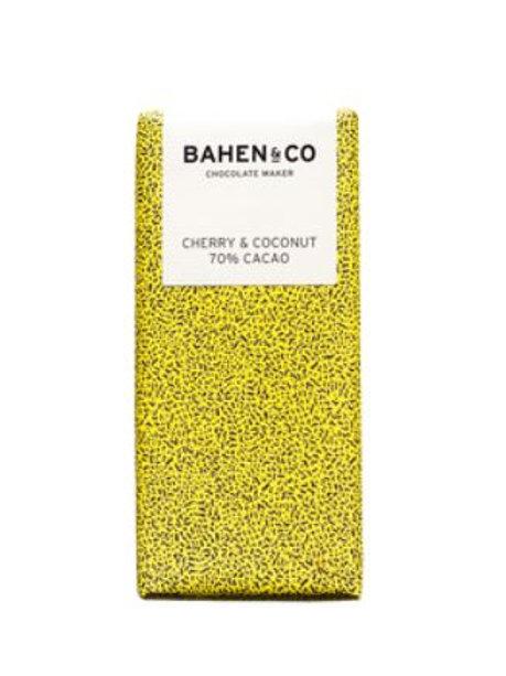 Bahen & Co. Cherry & Coconut