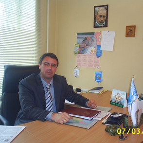 Чередниченко С.М. Руководитель с 09.09.2003-05.03.2012