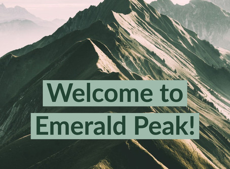 Emerald Peak is pioneering a new investment route in Central America