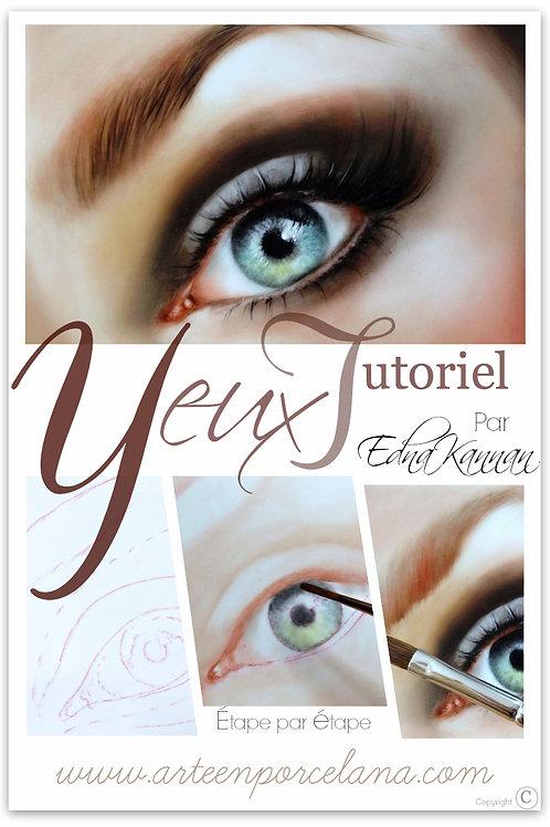 YEUX Tutoriel