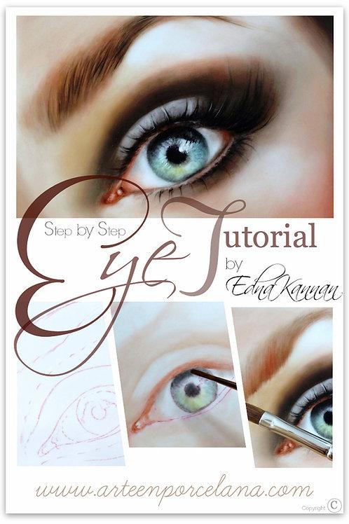 Eye Tutorial    /  Best Seller  /  $600 MX