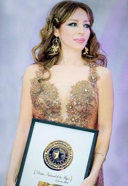 50 Mujeres mas destacadas de México