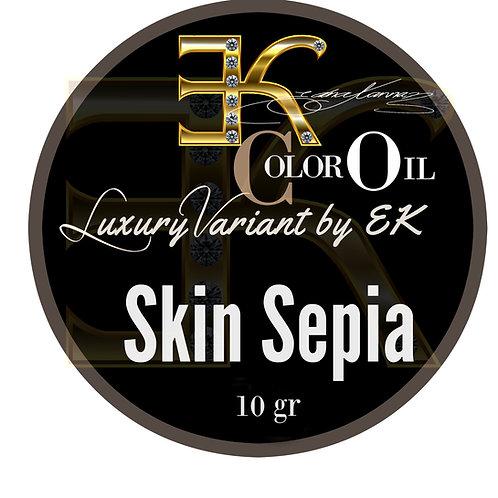 Skin Sepia / LIQUID  / Separated Colors -10 gr.