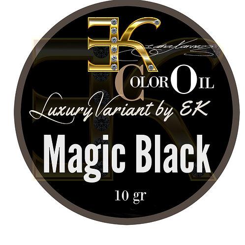 Magic Black / LIQUID / Separated Colors -10 gr.