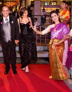 Thailand Red Carpet