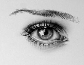 21-realistic-eyes-pencil-drawing-by-ilea