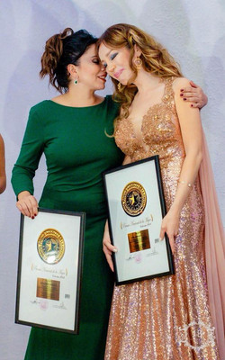 50 Mujeres más destacadas de México