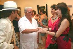 Mi Expo en Salou, España 2011