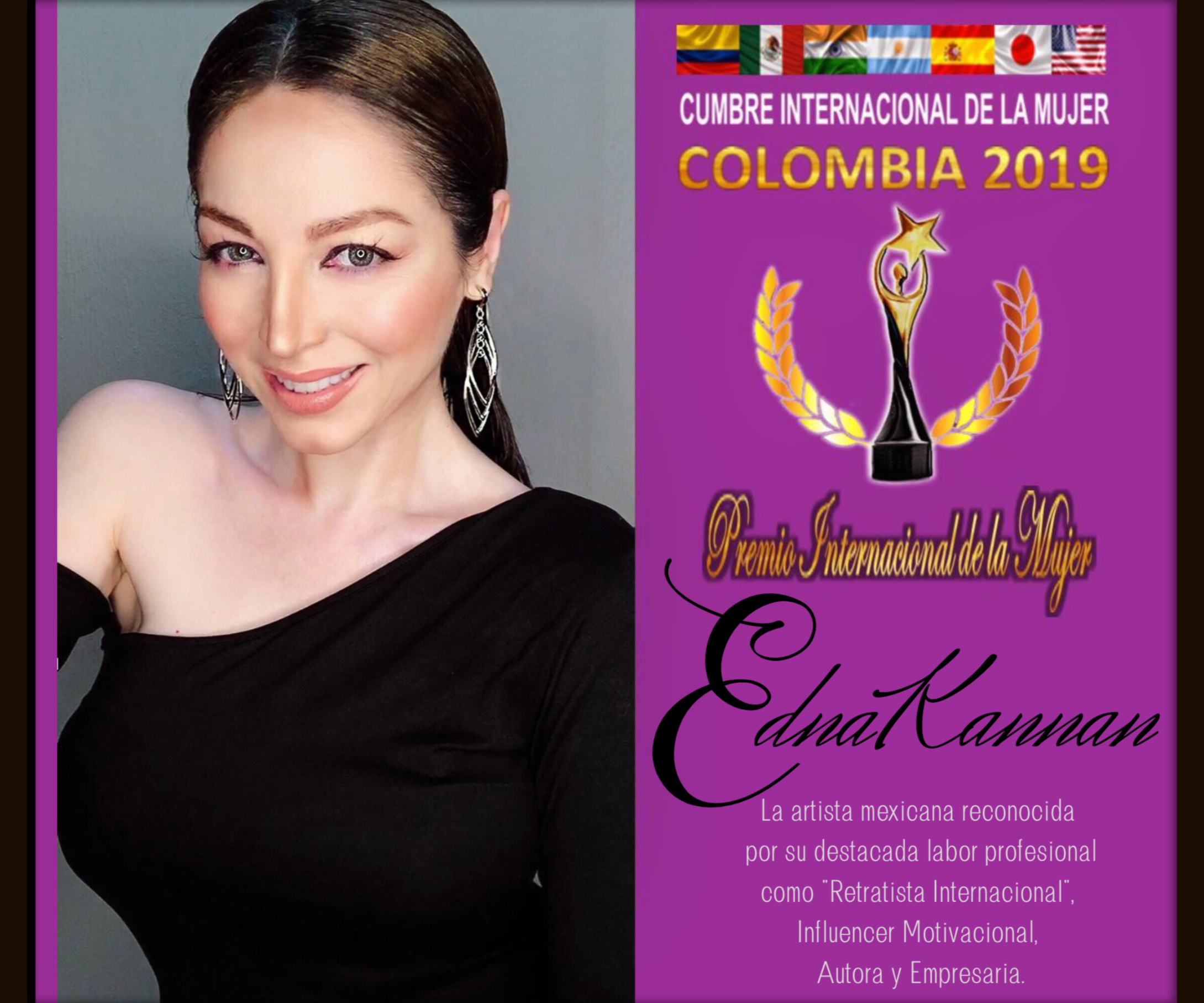 Premio Internacional de la Mujer