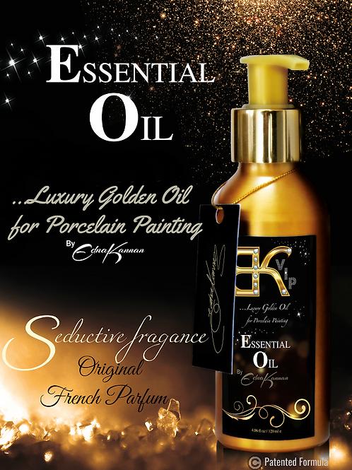 """Essential Oil  """"BRILLO PERFECTO"""" 4.06 fl oz/120 ml.  /  $1,000MX"""