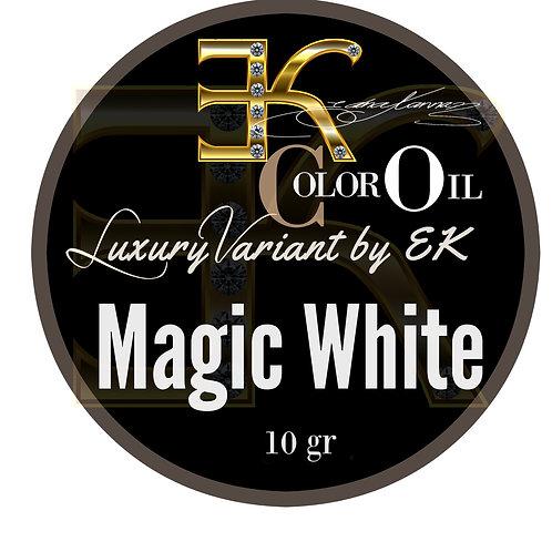 Magic White / LIQUID/ Separated Colors -10 gr.
