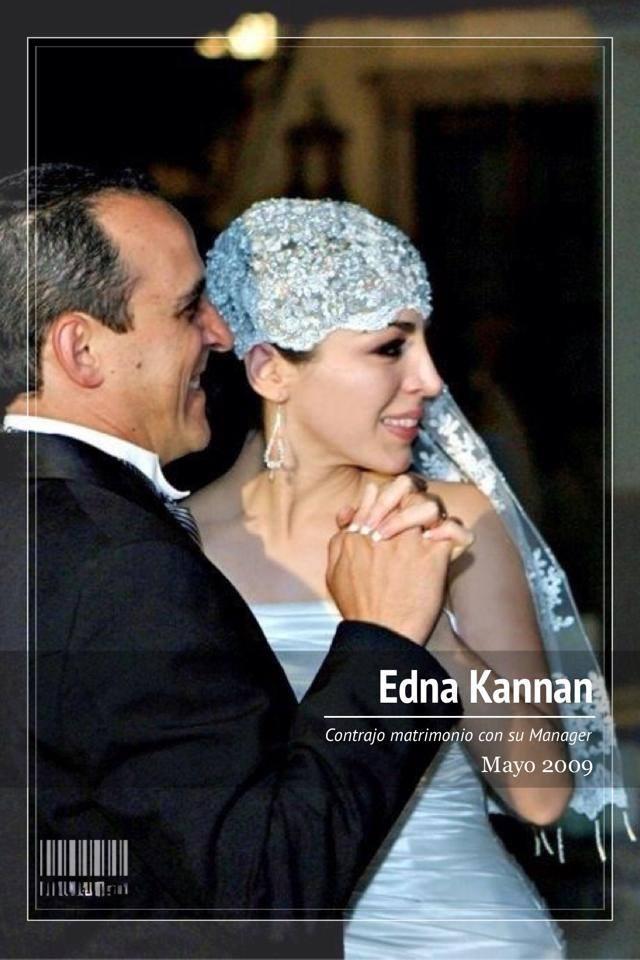 Edna Kannan y Manu Paqué
