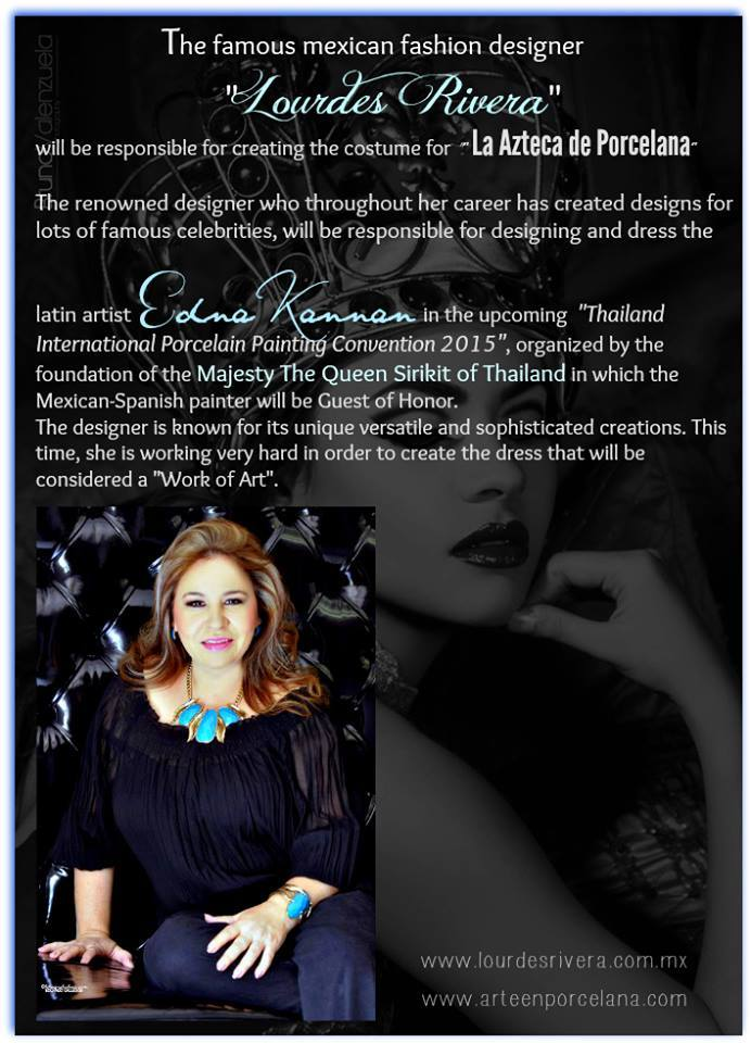 Lourdes Rivera