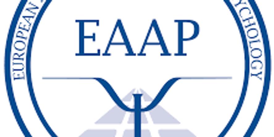 Postponed - European Association for Aviation Psychology (EAAP 34)