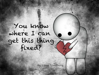An Aching Heart