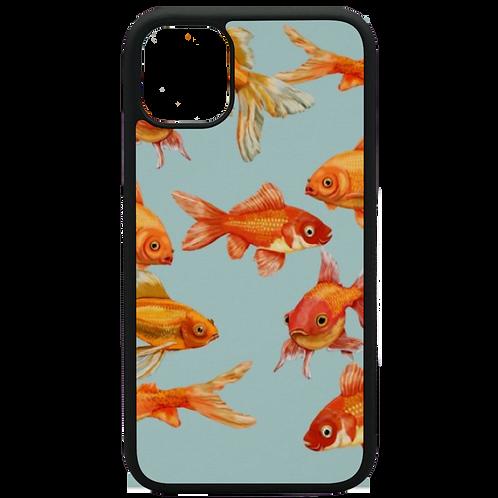 Goldfish Phone Case