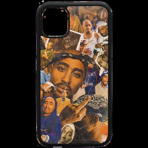 Shakur Phone Case