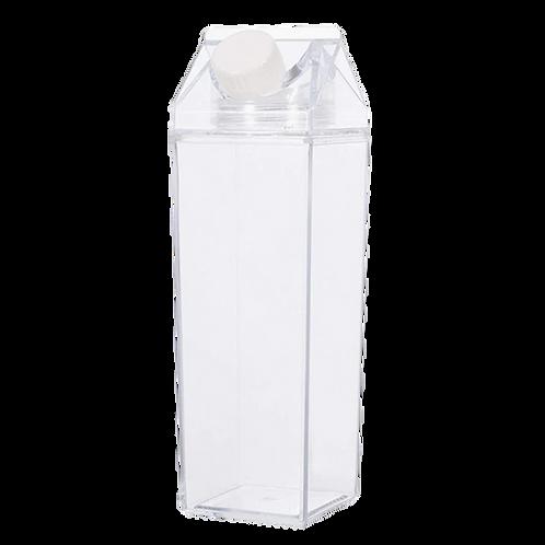 Milk Carton Tumbler