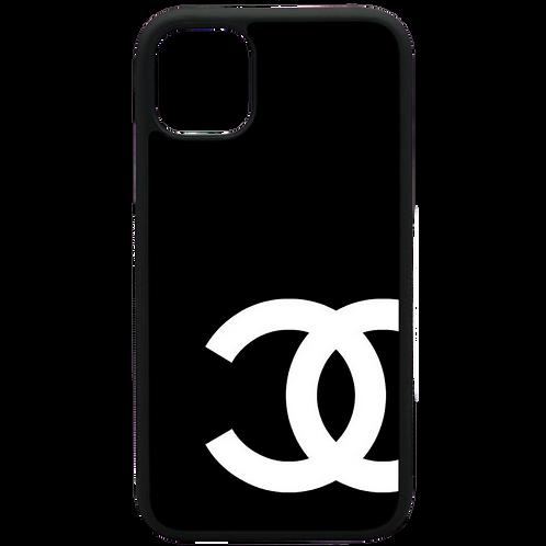 Twin C's Phone Case