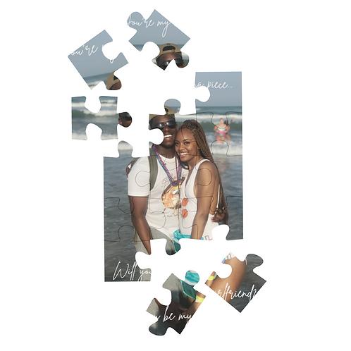 Custom Puzzle