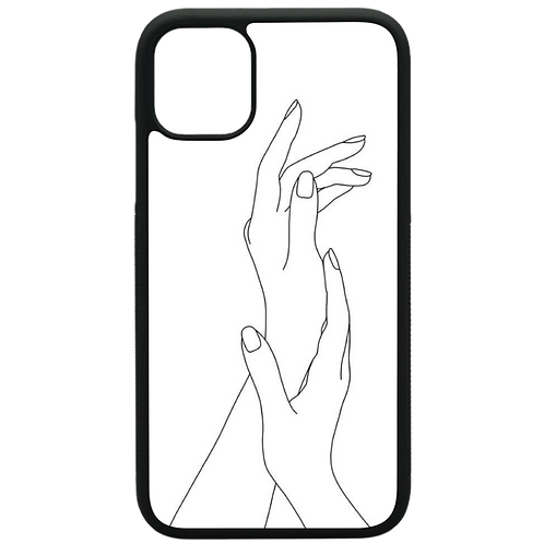 Hand It Over Phone Case